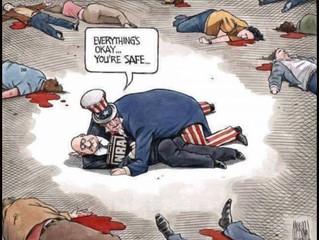 GOP / NRA Alliance...