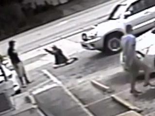 The Murder of Markeis McGlockton: Stand Your Ground Strikes Again…