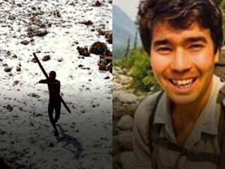 John Allen Chau, missionary or simply misguided?