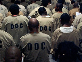 Mass Incarceration is a Symptom, of a greater Disease…