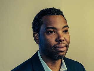 "Ta-Nehisi Coates sings the familiar ""Its All About Race"" song in the October Atlantic...."