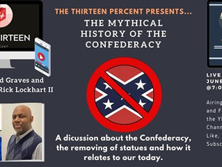 Discussing the Myth of the Noble Confederacy!