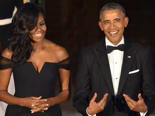 The Emotional and Unrealistic Expectations of Barack Obama by the African American Community