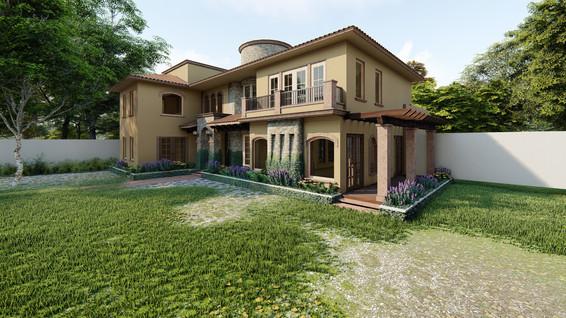 Casa Hidalgo 39