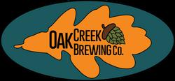 oak creek logo A no back