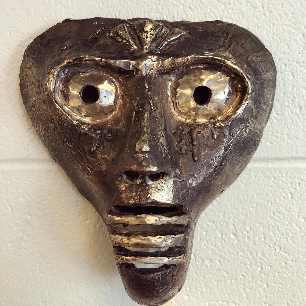 Bronse Mask