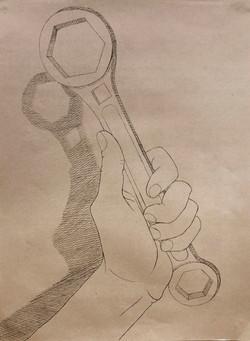 Tool Drawings 6