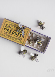 Fire Queen (2017)