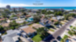 Aerial Photography by Tack Sharp Media St. Petersburg Florida Kevin J King Drone Waterfront Luxury Real Estate Commercial Photographer Agent Listing