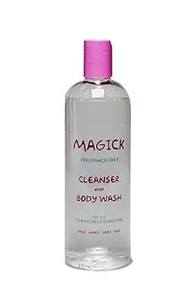 Cleanser & Body Wash