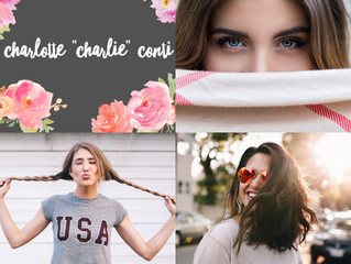 Teaser Tuesday—How Charlie Went from Despised to Adored
