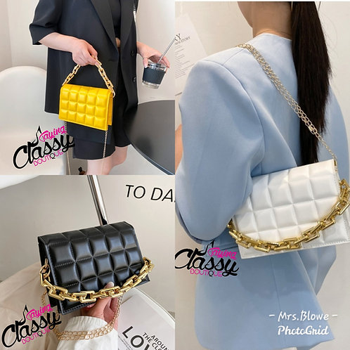 Grab n go purse