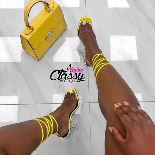 Clear Lemonade