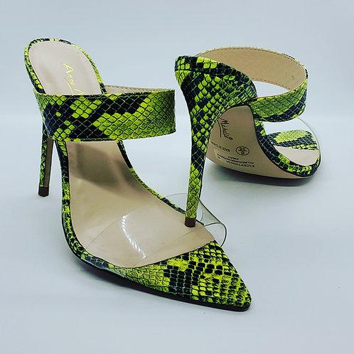 Lime Snake