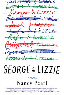 George & Lizzie Book