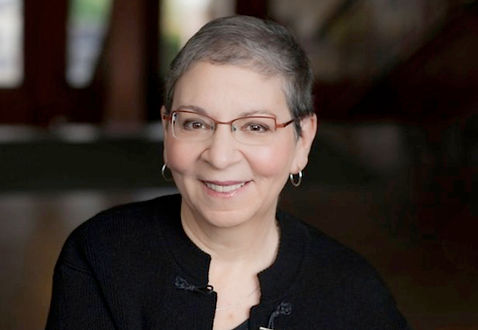 Nancy Pearl how to find a good book four doorways