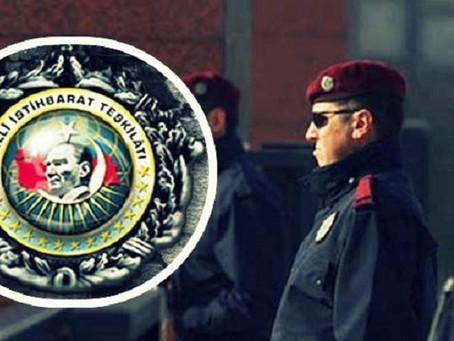 Turkish intelligence is operating to recruit agents among immigrants in European countries