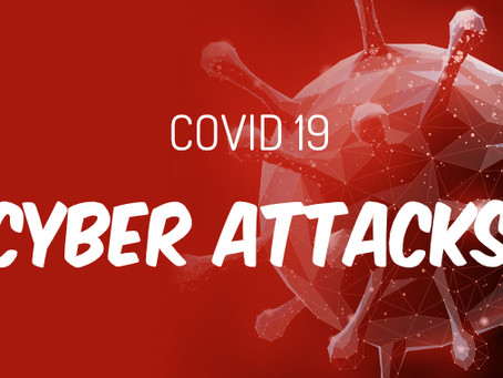 India Witnessed Spike in Cyber Attacks Amidst Covid-19