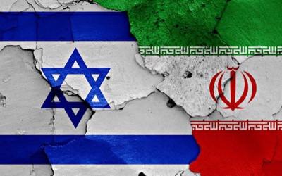Israeli - Iranian Cyber War?
