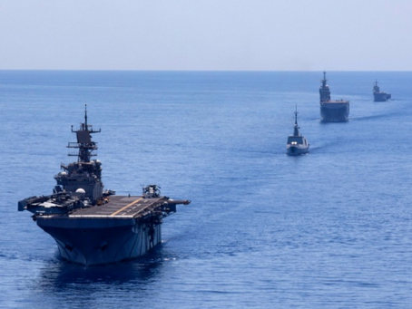 Russian Anti-Access/Area-Denial (A2/AD) in the Mediterranean Arena:Implications for the Israeli Navy