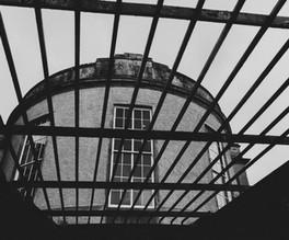 Inverary Jail.  2018.