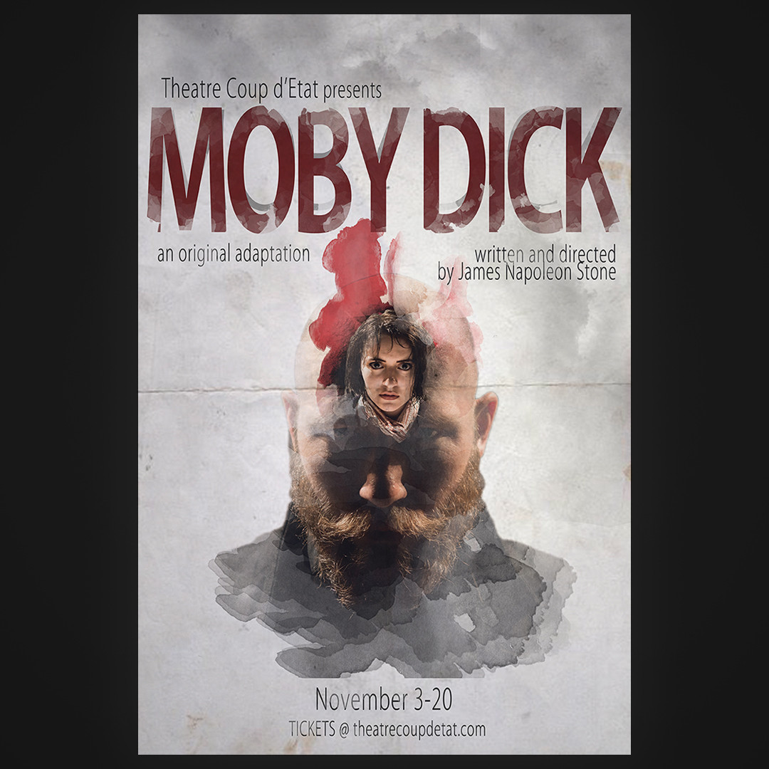 MOBY DICK (unused)