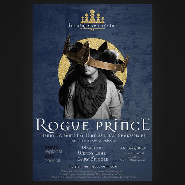 ROGUE PRINCE (unused)