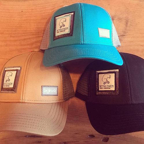 BTA Big Truck Hat