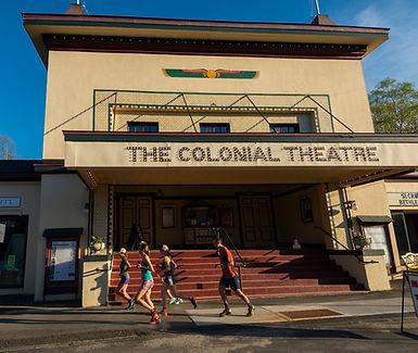 Colonial Theatre Bethlehem
