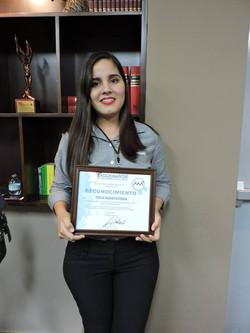 Evelia Aguado Estrada