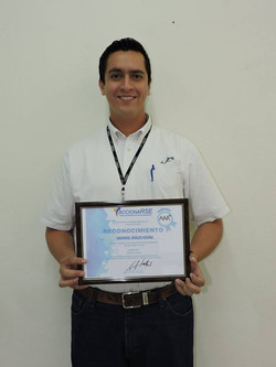 Emanuel Avalos Osuna