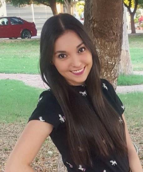 Polet Arámburo Ramírez