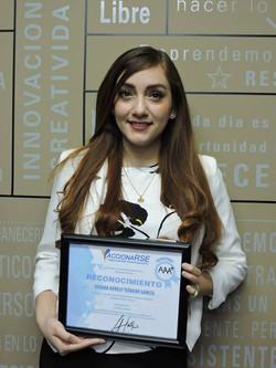 Susana Karely Tiznado García
