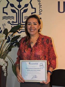 Adriana Gaxiola Landeros
