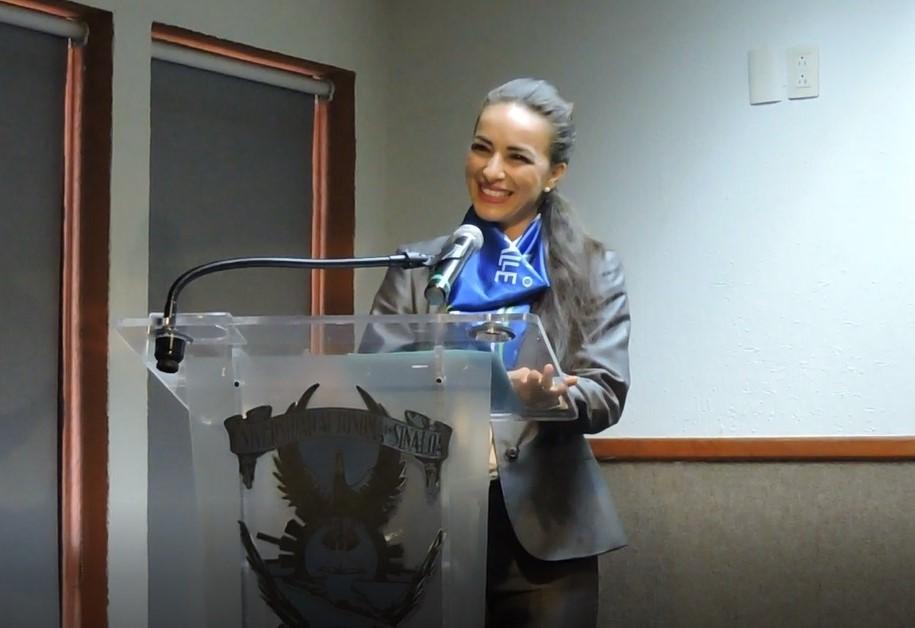 Oralia Jiménez León