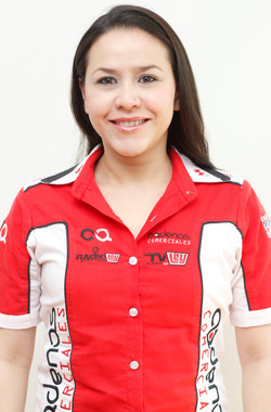 Maetzi Soraya González López