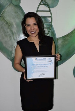 María del Rosario Valdez Páez