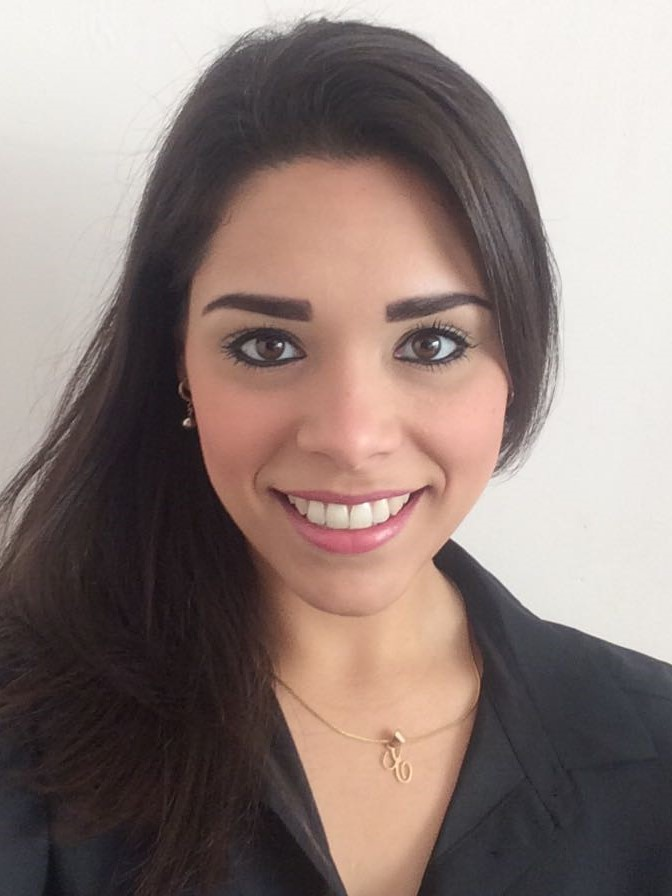 Elsie Alejandra Garzon Villaseñor