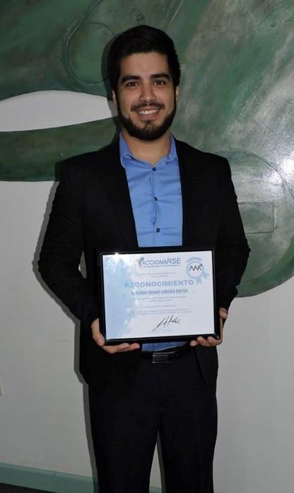 Gerardo Hiram Sarabia Enciso