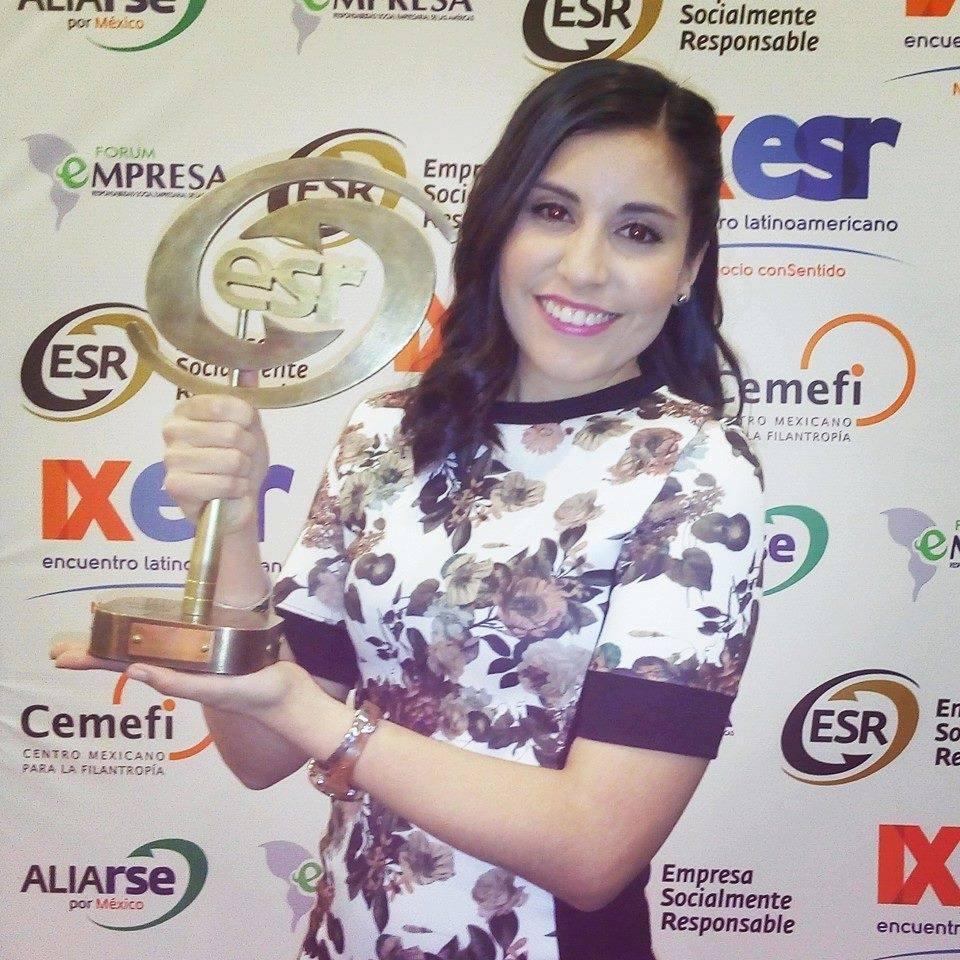 Laura Melissa Ibarra Bernal