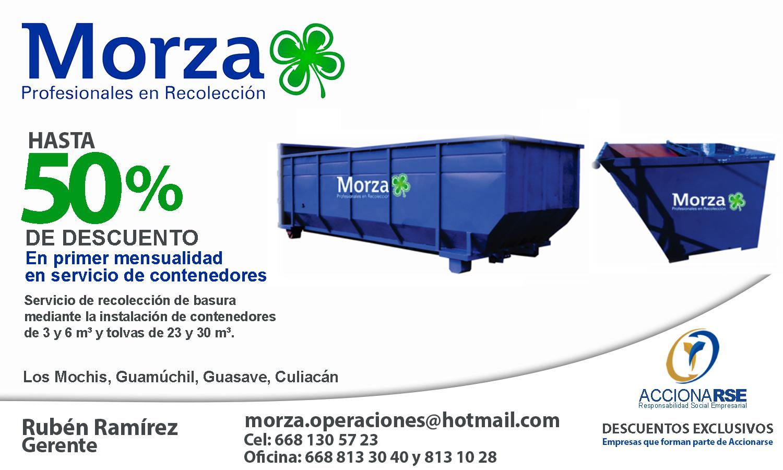 MORZA