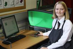 STEM Sixth Form Lucy TD