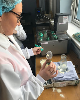 Science Megan Sproule Leckpatrick Croppe