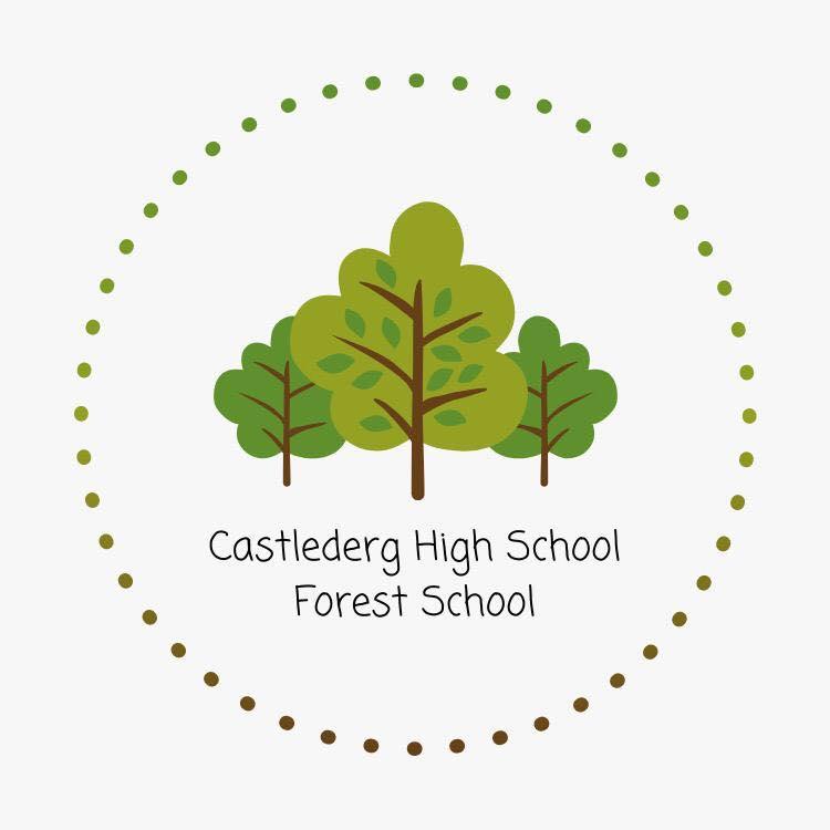 Curriculum Stimulating Forest School Log