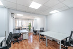 Oficina para 5 personas