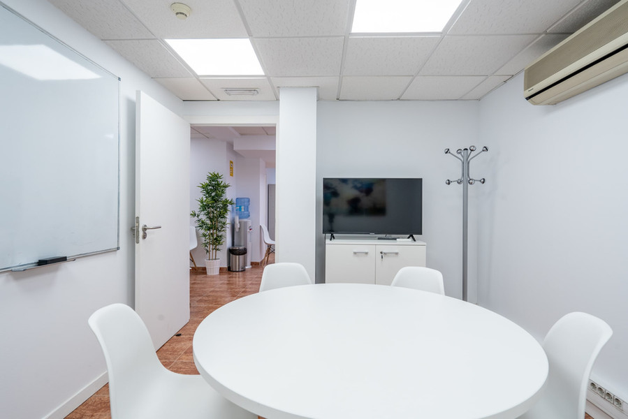 Sala de reunión