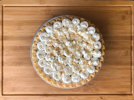 Kremas Cream Pie