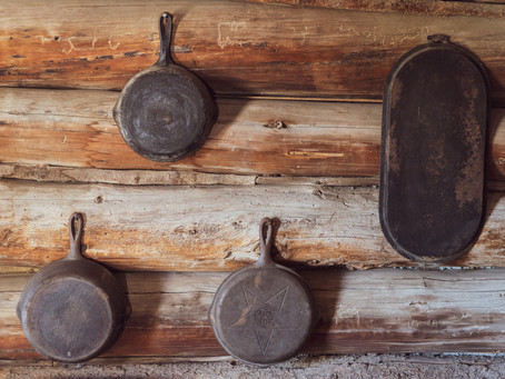 Fixing the Ancestors' Plate: Reconciling Trauma and Tradition at Christmas Dinner