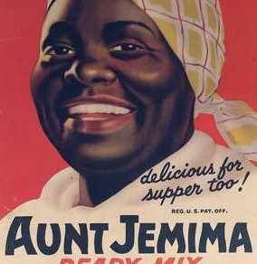 The Emancipation of Aunt Jemima