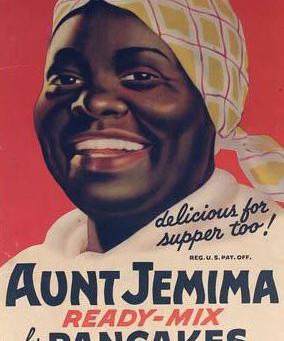 The Emancipation of Aunt Jemima